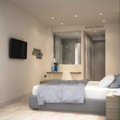 Отель Poseidon Athens 3* Стандартный номер с двуспальной кроватью фото 16