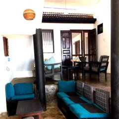 Отель Turtles Rest and Curry Bowl 3* Стандартный номер с различными типами кроватей фото 2