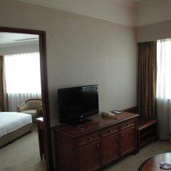 Pousada Marina Infante Hotel удобства в номере