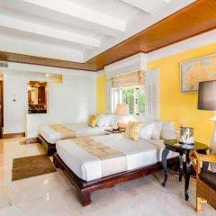Отель Thavorn Beach Village Resort & Spa Phuket 4* Стандартный номер с двуспальной кроватью фото 4