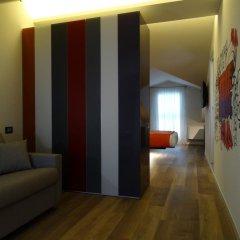 Отель Dory & Suite Риччоне комната для гостей фото 5