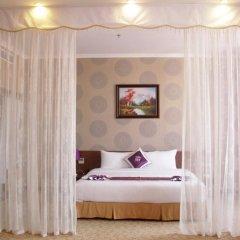 Hai Ba Trung Hotel and Spa 5* Люкс с различными типами кроватей фото 3