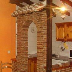 Отель Viviendas Rurales Traldega Камалено удобства в номере