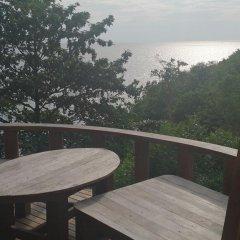 Отель Thipwimarn Resort Koh Tao 3* Вилла с различными типами кроватей фото 11