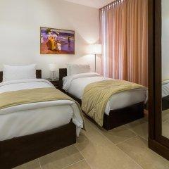 Nadine Boutique Hotel 3* Улучшенные апартаменты с различными типами кроватей фото 2