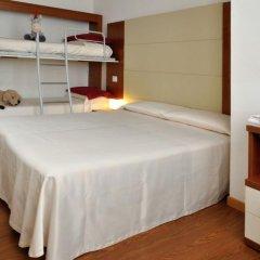 Alius Hotel Стандартный номер с различными типами кроватей фото 5