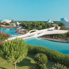 Отель Cornelia Diamond Golf Resort & SPA - All Inclusive 5* Стандартный номер с различными типами кроватей фото 8