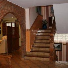 Отель Posada Araceli сауна