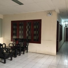Отель Thanh Nien Guest House интерьер отеля