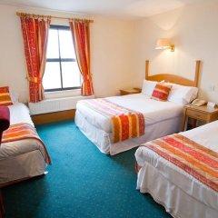The Lucan Spa Hotel 3* Стандартный номер с различными типами кроватей фото 5
