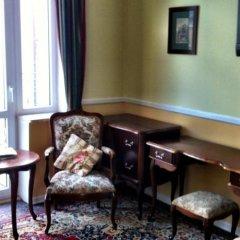 Отель Tuberoza удобства в номере фото 2