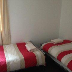 Отель Peter Warehouse Апартаменты с различными типами кроватей