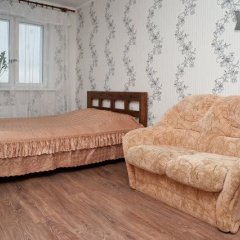 Апартаменты Apartment On Dzerzhinskogo Минск комната для гостей фото 4