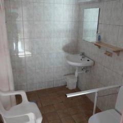 Отель Hole Hytteutleige ванная фото 2