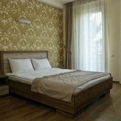 Отель Gureli 3* Стандартный номер фото 11