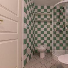 Апартаменты Best Apartments - Vene 4 Таллин ванная фото 2