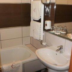 Hotel City Inn 4* Стандартный номер с различными типами кроватей фото 4