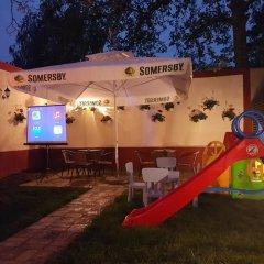 Отель Villa Mystique детские мероприятия фото 5