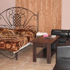 Princ Plaza Hotel 2* Стандартный номер двуспальная кровать фото 9