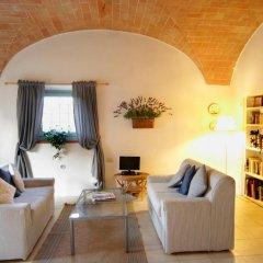 Отель La Fonte Италия, Сан-Джиминьяно - отзывы, цены и фото номеров - забронировать отель La Fonte онлайн комната для гостей фото 5