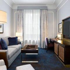 Palace Hotel, a Luxury Collection Hotel, San Francisco комната для гостей фото 2