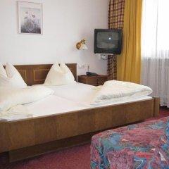 Отель Feldwebel Австрия, Зёлль - отзывы, цены и фото номеров - забронировать отель Feldwebel онлайн комната для гостей фото 3