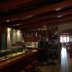 Hotel Calabria гостиничный бар