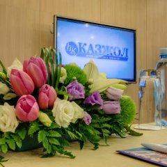 Гостиница Казжол Астана спа