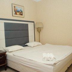 Мини-гостиница Вивьен 3* Люкс с различными типами кроватей фото 32
