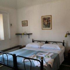 Отель Albergo Caffaro Стандартный номер с двуспальной кроватью