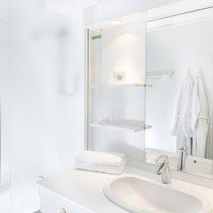 Отель Premiere Classe Douarnenez ванная