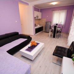 Апартаменты Apartments Marinero Апартаменты с двуспальной кроватью фото 6