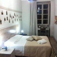 Отель 7 Rooms Turin Стандартный номер с двуспальной кроватью фото 13