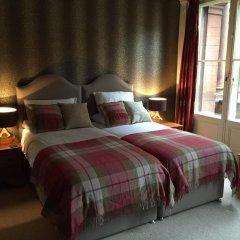 Отель West George Street Apartment Великобритания, Глазго - отзывы, цены и фото номеров - забронировать отель West George Street Apartment онлайн комната для гостей фото 3
