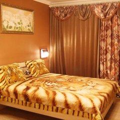 Апартаменты на Харьковской комната для гостей