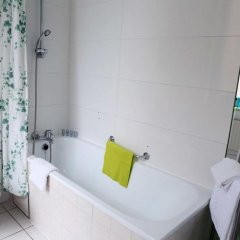 Отель Eurotel 2* Номер Делюкс с различными типами кроватей фото 4