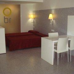 Отель Apartamentos Mix Bahia Real Студия с различными типами кроватей фото 2