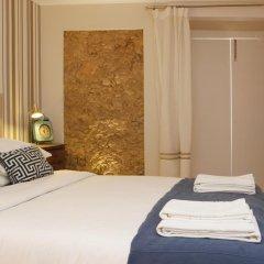 Отель Flores Guest House 4* Стандартный номер с двуспальной кроватью фото 35