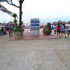 Отель Dragon Sea Homestay Хойан пляж фото 2