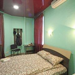 Гостиница Paradise Garden Студия разные типы кроватей