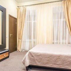 Гостиница Невский Дом 3* Номер Комфорт двуспальная кровать фото 8