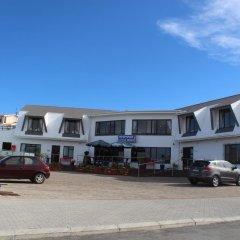 Отель Mermaid Guest House парковка