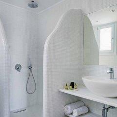 Отель Acroterra Rosa 5* Улучшенный люкс с различными типами кроватей фото 3