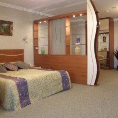 Гостиница Антей 3* Студия с различными типами кроватей