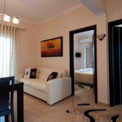 Апартаменты Brentanos Apartments ~ A ~ View of Paradise Улучшенные апартаменты с различными типами кроватей фото 10