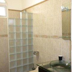 Отель Villa Capri 3* Апартаменты фото 12