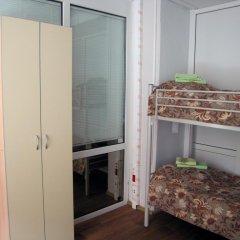 Гостиница Hostel Irbis в Саратове отзывы, цены и фото номеров - забронировать гостиницу Hostel Irbis онлайн Саратов удобства в номере