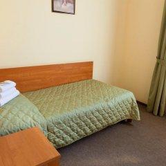Гостиница Максима Заря 3* Стандартный номер разные типы кроватей фото 15