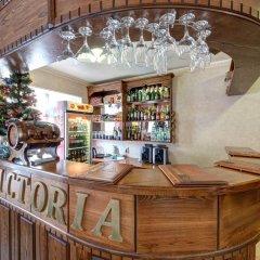 Гостиница Villa Victoria гостиничный бар