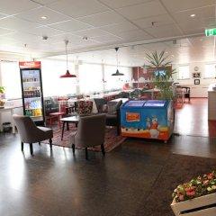 STF Gärdet Hotel & Hostel детские мероприятия фото 2